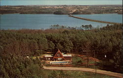 Lake Hartwell KOA Family Campground