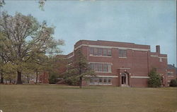 St. Matthews High School