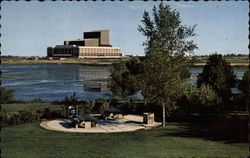 View of Wascana Centre