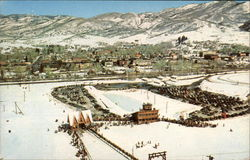 Winter Sports Activities at Steamboat Springs
