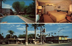 Hoover's Paradise Motel and COffee Shop