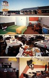 Four Seasons Restaurant and Motel
