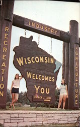 Wisconsin Welcomes You