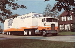 United Moving Systems