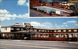 San Carlos Travel Inn Motel
