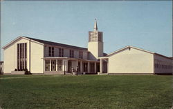 Dover Air Force Base, Base Chapel