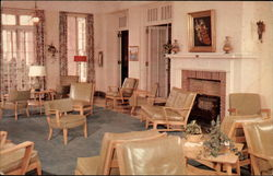 Sun Parlor, National Home - Daughters of America