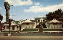 Culpeper Terrace Motel
