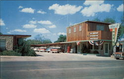 Three D Motel