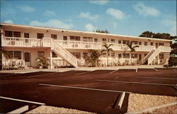 Mecca Apartments & Motel Rooms