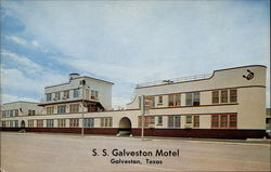 S. S. Galveston Motel
