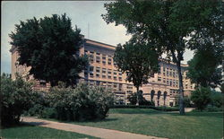 Laboratory School, Western Illinois University