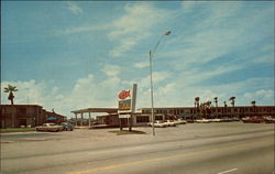 Gaido's Motel, 38th and Beach Blvd