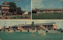 The Albright Motel