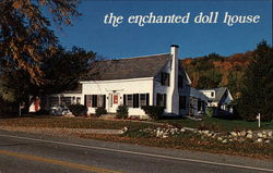 The Enchanted Doll House