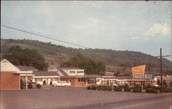 Penn Manor Motel