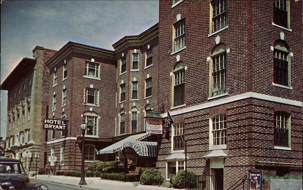 Hotel Bryant