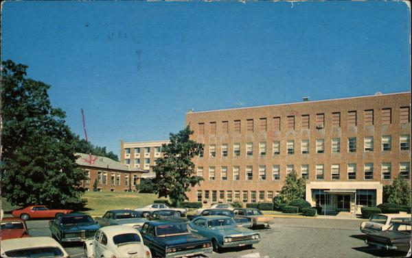 The Brockton Hospital Massachusetts
