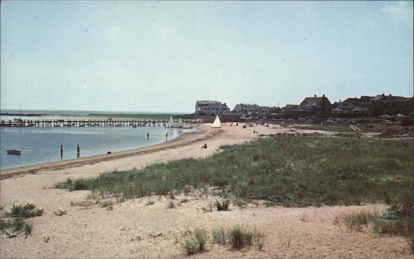 Hyannisport Beach Cape Cod Hyannis