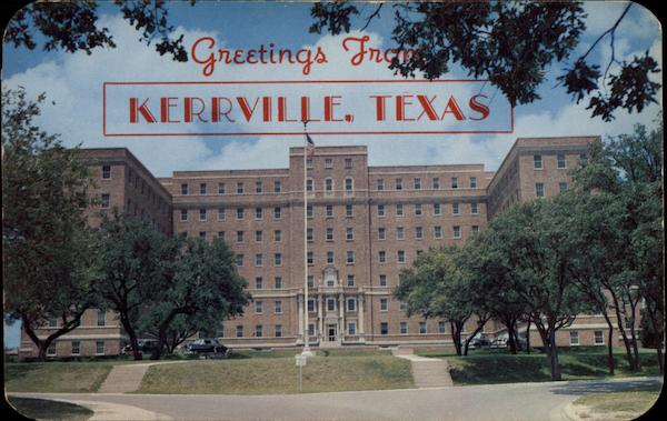 Va Hospital Texas City Tx