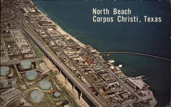 Restaurants In North Beach Corpus Christi