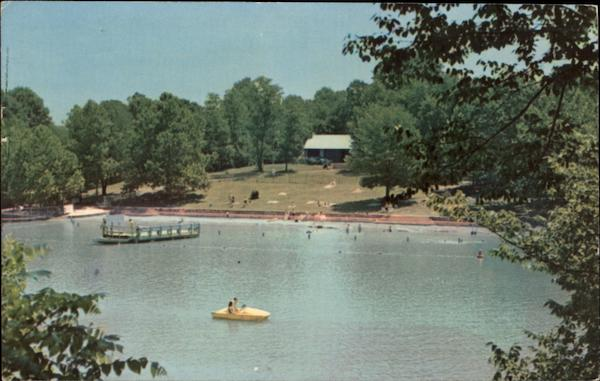 Ky State Parks With Beaches