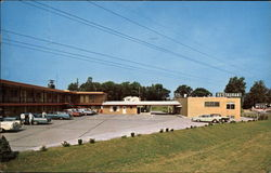 Lakeview Motel & Restaurant