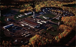 Fort Nelson Forest Industries