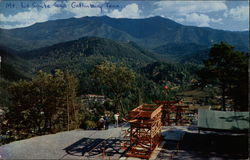 Mt. LeConte and Gatlinburg