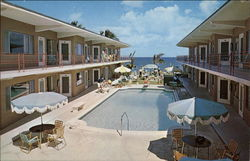 El Sirocco Motel On-The-Ocean