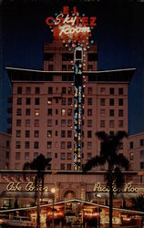 The El Cortez Hote