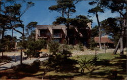 Asilomar Conference Grounds - The View Crescent