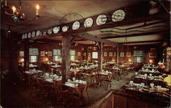 The Tavern of the Yankee Pedlar Inn