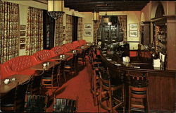 Pickwick Arms Hotel, The meridian Bar