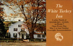 The White Turkey Inn