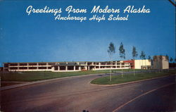 Anchorage High School