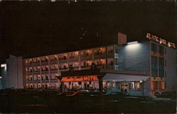 Atlantic Sands Motel