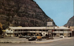 Ouray Chalet Motel