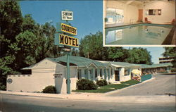 Courtesy Motel