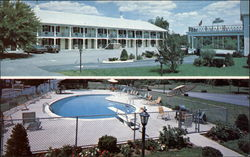 Sturbridge Coach Motor Lodge