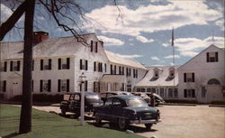 The Publick House Postcard