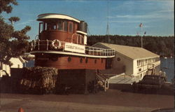 Tugboat Inn, Restaurant and Lounge
