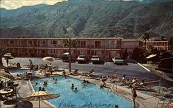 Palm Springs Travelodge