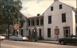 The Old Stone Inn, Hotel Since 1779