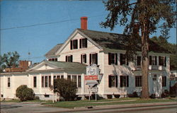 Royal's Hearthside Restaurant in Rutland, Vermont