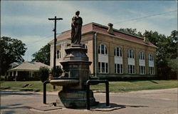 Stern Memorial Fountain