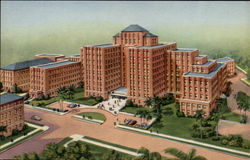 John Sealy Hospital, University of Texas Medical Branch