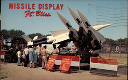 Missile Display