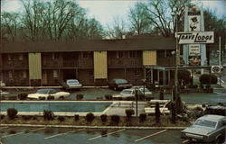 Anniston Travelodge Motel