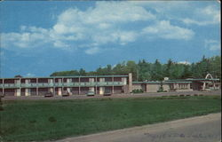 Fletcher Motels in Alpena, Michigan